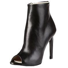 Bottines de femme fatale! Attention ! 129,90€ Shppez les ici : http://stylefru.it/s434458 #bootsouvertes