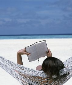 Your Ultimate Summer Reading List | If you hate to be seaside (or lakeside or poolside or anything -side) without a book in hand, you've landed in the right place. Here, great beach reads recommended by notable authors and experts.