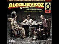 Alcolirykoz - Las malas lenguas
