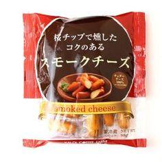 【オリジナル】 スモークチーズ