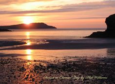 The Pandy Bed and Breakfast Cemaes Bay Angelsey