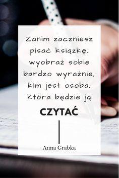 Przygotuj się do pisania w 3 krokach: http://jaknapisacksiazke.pl/okresl-tematyke-ksiazki/