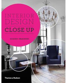 Interior Design Close Up | Folio