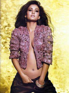 Sonal Chauhan #Bollywood #Fashion #Style