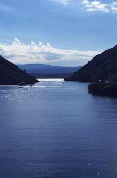 Lago San Roque. ARGENTINA.