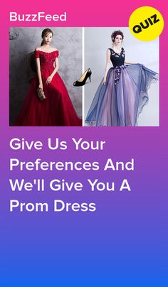 Weddings Discover Prom season is here!