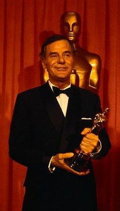"Gig Young won Best Supporting Actor for (""They Shoot Horses, Don't They?"") in 1969.  In his acceptance speech. he said, ""I'm really quite speechless.""  Married five times, he divorced three times, was widowed, and fatally shot his last wife---only a few weeks after their marriage---and then turned the gun on himself. One of his wives wrote a book about his tragic life entitled The Final Gig."