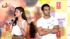 Junooniyat Trailer Launch 2016   Pulkit Samrat, Yami Gautam, Meet Bros