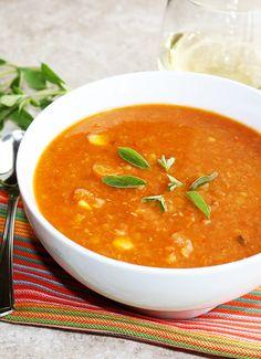 Red-Lentil-Tomato-Soup