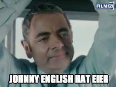 #johnnyenglish