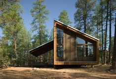Whispering Hope Ranch | Studio Ma; Photo: Bill Timmerman | Archinect