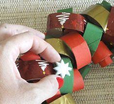 Cole as estrelas sobre os aros dos rolinhos Navidad Diy, 242, Napkin Rings, Christmas Diy, Christmas Crafts, Projects To Try, Napkins, Home Decor, Paper Roll Crafts