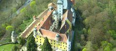 Schloss Schwarzenberg, Scheinfeld Old Blood, Germany Castles, Winter Photography, Kirchen, Albania, Montenegro, Palaces, Royals, Buildings