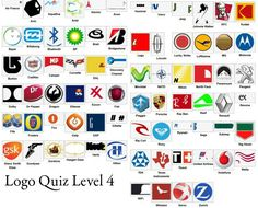 Logo Quiz Answers Level 10 Carlos Alcarria For Android