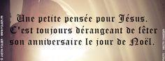 Jésus © France Inter - 2013 / Justin Folger.