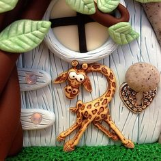 Fairy Door Indoor Fairy Door Tooth Fairy Animal Safari