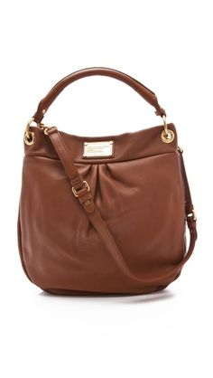 Marc by Marc Jacobs Classic Q Hillier Hobo Marc Jacobs Hobo Bag 91e2c231cb0ef