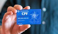 Regularizar o CPF para receber o Auxílio Emergencial 1, Cover, Books, Internet, Marijuana Decor, Text Messaging, Some People, Libros, Book