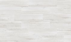 North Wind White 9 x 36 Porcelain Wood Look Tile