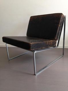 024 Chair by Kho Liang Ie for Artifort, 1962 for sale at Pamono