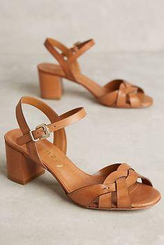 Chaussures à talons Aitana