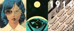 Synergy -- Illustrator agency
