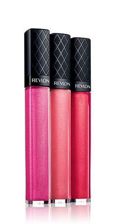 Revlon lip gloss