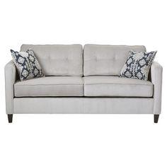 Found it at Wayfair - Serta Upholstery Leda Sofa