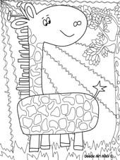 Free coloring sheets.  Maybe turn into add and color by numbers?