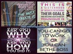 https://www.youniqueproducts.com/paulasalkeld Be your own boss