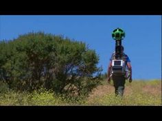 *Backpack Camera System Brings Google Street View to Grand Canyon - http://www.youtube.com/watch?v=9ae5MzPKAQ4=player_embedded