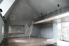'FKI house' by urban architecture office, tokyo, japan. likey!