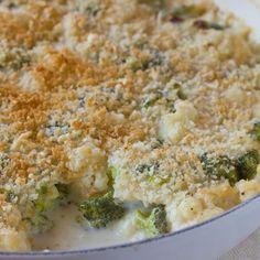 Recipe: Broccoli