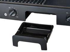 Grill Ello Select Grill EGR200 - Retangular 1500W