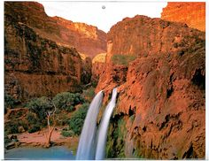 Grand Canyon!