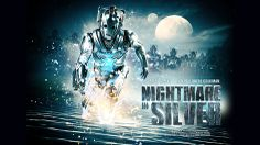 """Doctor Who: """"Nightmare in Silver"""" episode poster"""