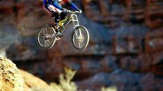 Downhill Mountain Biking Please follow us @ https://www.pinterest.com/wocycling/