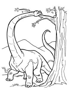 dinosaur coloring pages realistic - Dinosaur Coloring Pages Realistic