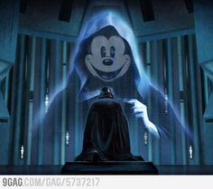The New Emperor
