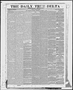 The Daily True Delta - Google News Archive Search