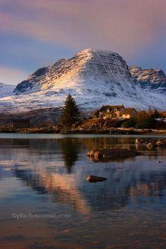 Timeless Beauty of Applecross, Scotland
