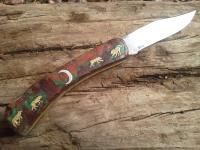Ghostown Knives