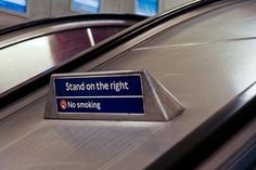 10 Things Not to do in London – London Travel Etiquette