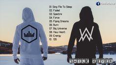 Sing Me To Sleep vs Faded - Top 10 Songs of Alan Walker - Alan Walker Co...