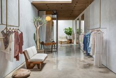 Five New, Transporting L.A. Boutiques To Shop Now - The New York Times
