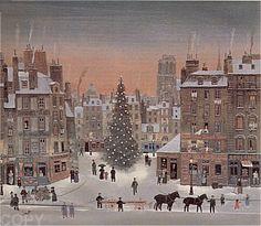 Michel Delacroix, Joyeux Noel
