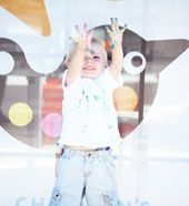 Kids in Charlotte - birthday party venues