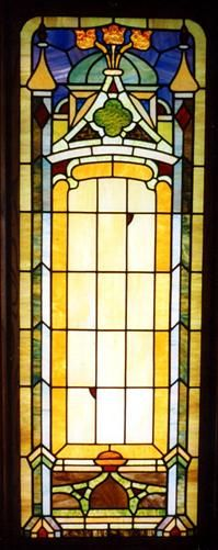 This residential sidelight is 1 of 2 made from church windows that used to hold religious medallions. The church closed and parishioners were allowed to buy windows to support the new church building. Buy Windows, Church Windows, Stained Glass Panels, Stained Glass Art, Church Building, Colored Glass, Plastic, Memories, Mirror