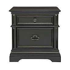 image of Pulaski Brookfield Night Stand