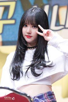 Kpop Girl Groups, Korean Girl Groups, Kpop Girls, South Korean Girls, K Pop, Wallpapers Kpop, Jung Eun Bi, Korean Aesthetic, G Friend